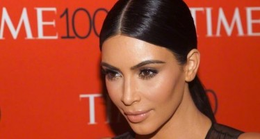 Kim Kardashian calls special forces to find robbers
