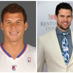 Blake Griffin and Kris Humphries both slept with Kate Upton. (Photo: Archive)