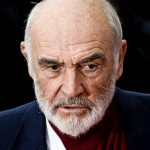Sean Connery. (Photo: Archive)