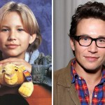 Jonathan Taylor Thomas. (Photo: Archive)