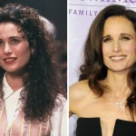 Andie MacDowell. (Photo: Archive)