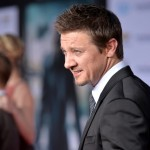 Jeremy Renner. (Photo: Archive)