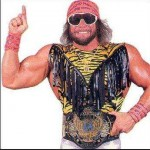 Randy Savage. (Photo: Archive)