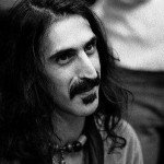 Frank Zappa. (Photo: Archive)