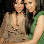 Tia and Tamera Mowry. (Photo: Archive)