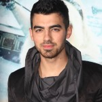 Joe Jonas. (Photo: Archive)
