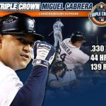 Miguel Cabrera. (Photo: Archive)