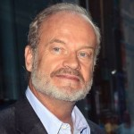 Kelsey Grammer. (Photo: Archive)