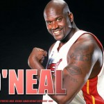Shaquille O'Neal. (Photo: Archive)