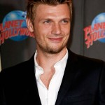 Nick Carter. (Photo: Archive)
