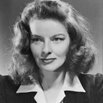 Katharine Hepburn. (Photo: Archive)