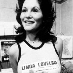 Linda Lovelace. (Photo: Archive)