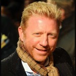 Boris Becker. (Photo: Archive)