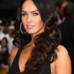 Megan Fox! (Photo: Archive)