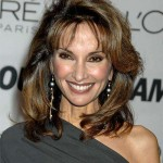 Susan Lucci. (Photo: Archive)