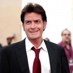 Charlie Sheen has five children. (Photo: Archive)