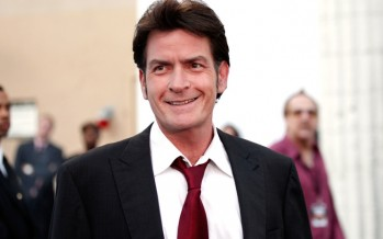 Remember Charlie Sheen, The King Of Controversy?