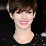 Anne Hathaway. (Photo: Archive)