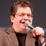 Patton Oswalt. (Photo: Archive)