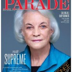 Sandra Day O'Connor. (Photo: Archive)