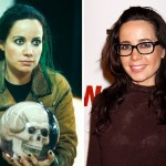 Janeane Garofalo. (Photo: Archive)