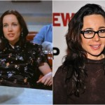 "Jeannie (Janeane Garofalo) – ""The Invitations,"" ""The Foundation."" (Photo: Archive)"