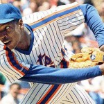 Dwight Gooden. (Photo: Archive)