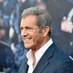 Mel Gibson has eight children. (Photo: Archive)