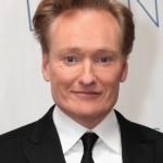 Conan O'Brien. (Photo: Archive)