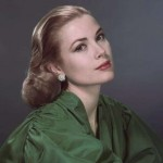 Grace Kelly. (Photo: Archive)