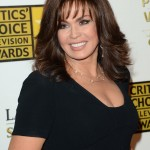 Marie Osmond has eight children. (Photo: Archive)