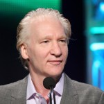 Bill Maher. (Photo: Archive)