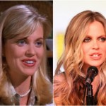 "Gillian (Kristin Bauer van Straten) – ""The Bizarro Jerry."" (Photo: Archive)"