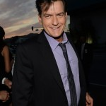 Charlie Sheen has endorsed Donald Trump. (Photo: Archive)