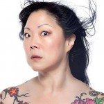 Margaret Cho. (Photo: Archive)