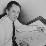 Charles M. Schulz. (Photo: Archive)