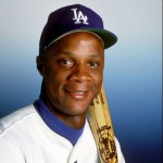 Darryl Strawberry. (Photo: Archive)