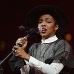 Lauryn Hill has six children. (Photo: Archive)