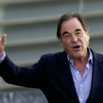 Oliver Stone. (Photo: Archive)