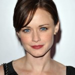 Alexis Bledel! (Photo: Archive)