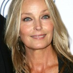 Bo Derek. (Photo: Archive)