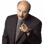 Phil McGraw. (Photo: Archive)