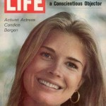 Candice Bergen. (Photo: Archive)