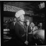 Ella Fitzgerald. (Photo: Archive)