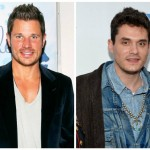 Nick Lachey and John Mayer both slept with Jessica Simpson. (Photo: Archive)