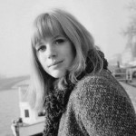 Marianne Faithfull. (Photo: Archive)