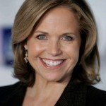 Katie Couric. (Photo: Archive)