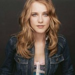 Evan Rachel Wood. (Photo: Archive)