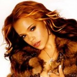 Faith Evans. (Photo: Archive)