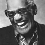 Ray Charles. (Photo: Archive)